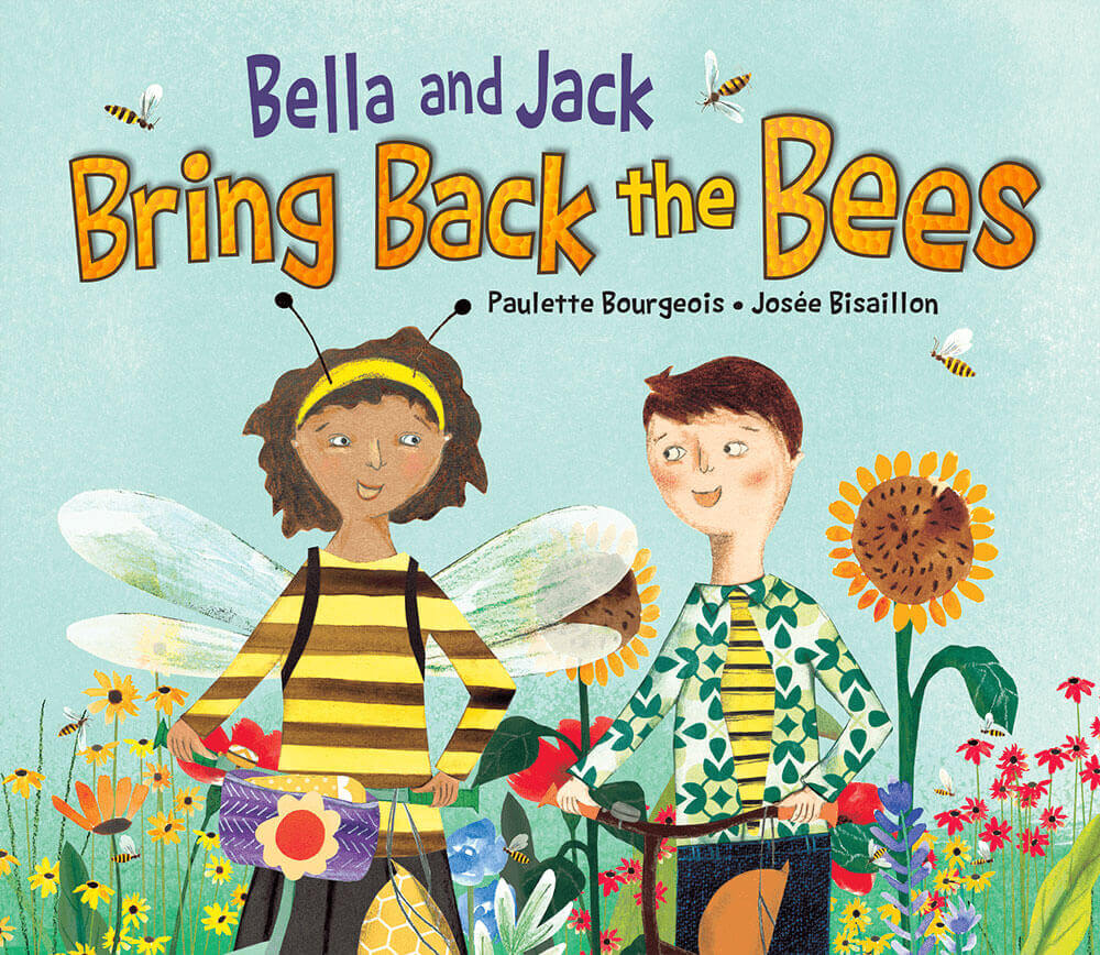Bella And Jack Book
